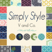 Simply Style Fabric